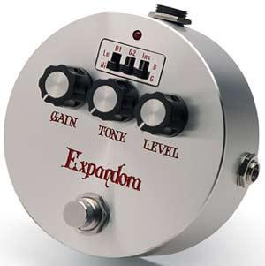 Bixonic Expandora