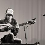 Gabriela Quintero, Guitar Babe