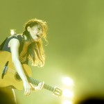 Gabriela Quintero Guitarist