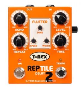 t-rex-reptile-2-delay-pedal