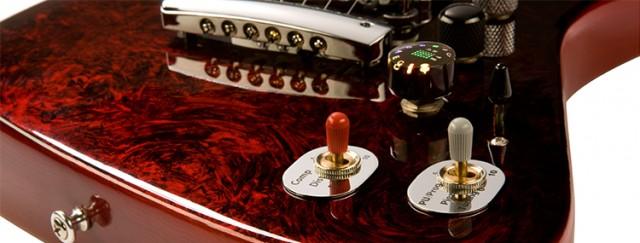 Gibson Firebird X App Store